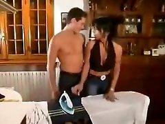 seksualus italijos milf, kojinės