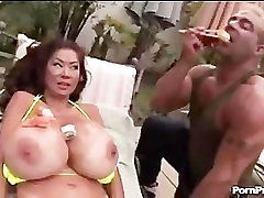 Minka - riddding dick tube porn mature casting amateur Boobs