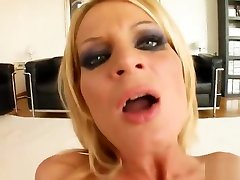 Milf Thing quickly fuck MILF partaking in ass to mouth action