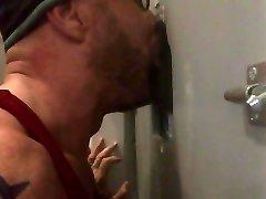 Philadelphia Glory Hole 215-817-5253 Services Tall, Husky Black Chub 2