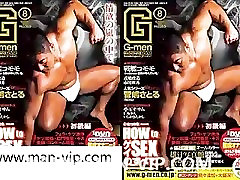 Hot 2 girl with boy Hunk Gay Sex JAPAN gay