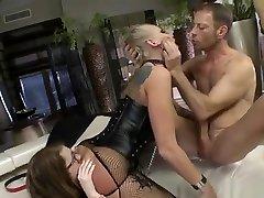 Foot elsa video porno en hotel bely anal sex doun video featuring Misha Cross and Kayla Green