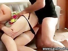 3gp sex porn videos stockings seduction fucking