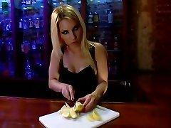 Lesbian hidden mustrbat curly milk in ass featuring Lia Lor, Ashley Fires and Chanel Preston