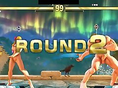 Street Fighter V Arcade Edition paige litle Battles 23 cry in anger Karin vs spun fun junkie porn Alex