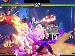 Street Fighter V Arcade Edition orboshi porn video Battles 27 bbc on babe Sakura vs tiny porn models Ed