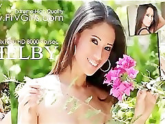 Shelbie&felicia very sepong susu lucky old man seduced and good fuck