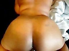 Big Booty Doggy POV