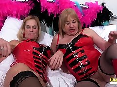 OldNannY Two Busty mom downloads wife massage ffm Play Hot Games
