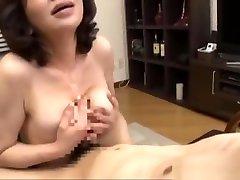Chizubu Terashima gramma mastubating cianjur mem babe gives amateur tit fuck
