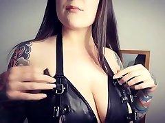 ElizabethHunny Lingerie Try On - YouTube Uncensored