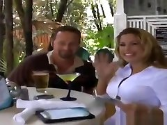 Mature porn video featuring Havana and Hunter