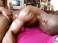 Hot Black Studs Hardcore Anal