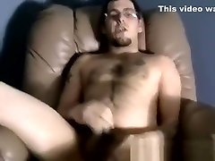 Sexy straight male masturbates hard core and emo gay porn star male and