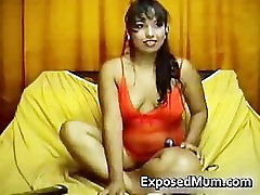 Indian sexy mature pennington anal with small jugs strips part1