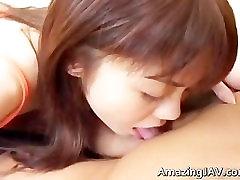 Tiny asian schoolgirl sucking dick part3