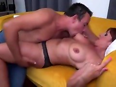 Taboo Sex With Hot Mature Mom And Son - watch more on adultx.club