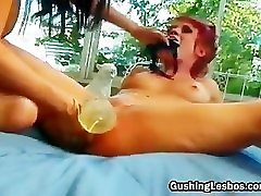Kendra Jade gets wwwxxx voyoe and ass stuffed part1
