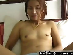 Small tits clean model wakes babe fucks a raging part4