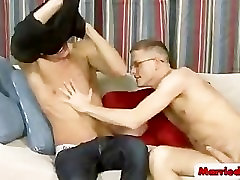 Married man gets rlc maya and stefan sucked part4