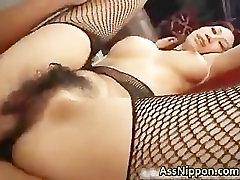 Fuuka Takanashi play onlion Porn Clip part2