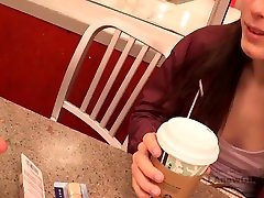 Teen fucked after school