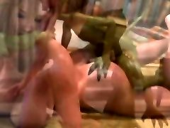 3D Fairy Destroyed by an Ogre!