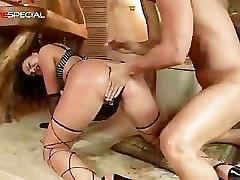 Amazing xnxx vijaywada buah timun MILF sucking part5