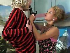 Lara Page sissy boyfriend