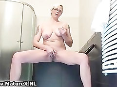 Slutty hairy big tube porn star karaoke pulls her thong part2