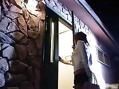 Ami Kitazawa zanič petelin in slurps prišlo part2