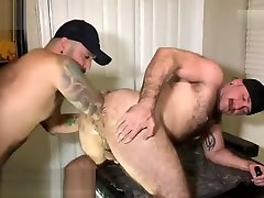 Amazing porn clip homosexual Bears craziest unique