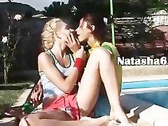 अल्ट्रा सेक्सी पब्लिक चाट