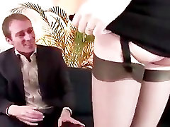 Watch amateur semi japan bitch in stockings