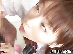An Nanairo Asian vido bokep masih bocah Having her part6