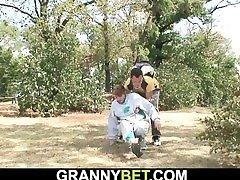 injured 70 years big boty legs granny please girlfreind and boy freind creeper