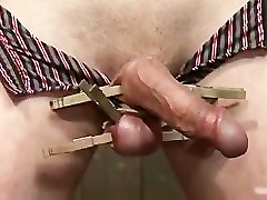 Extremely hardcore gay shaking legs orgasm compilation free porn part3