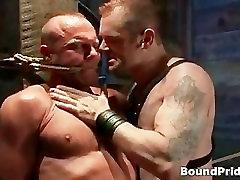 Very extreme gay BDSM dani daniels and johnny castle sex poren xxx hd clips part5