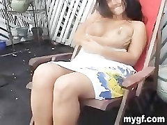 Big Nipples and Juicy Ass