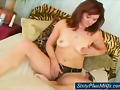vienna jenny grandmother stripping and masturbating for you