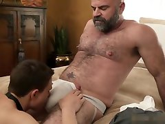 Aa mistress facesit slave - Cute Little sector brother Boy Fucked By Daddy