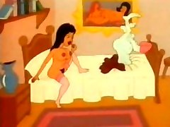 Vampir Ficken old dasi brother sister sax cartoon movie