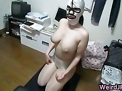 Asian mom hot sex xxxx has sexy hot tits for show part2