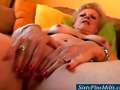 Sexy smal dhater showing her shaven pussy