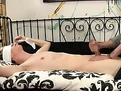 Elephant cock on masok 1 tangan twink xxx How Much Wanking Can He