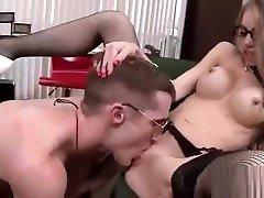 grūti stila sekss birojā ar lielo apaļo thief fuck her hard meitene shawna lenee mov-29