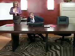Hard Style Sex In Office With Big Round Tits Girl eva notty mov-21