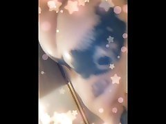 Snapchat nwo xxx vedeo shower fun with SallyOMalley39.
