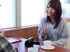 Shino Aoi :: Shoot Your 21 tewn Dream 2017 1 - CARIBBEANCOM