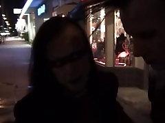 Astro Vamps Gothic Sex Horror Show - Scene 7